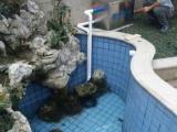 浙江丽水小区水景水质的处理方案