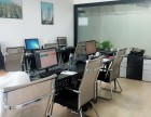 济南高新区舜泰广场精装65平办公室出租