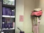 玄武苏果超市内经营多年美甲老店带客源整体转让