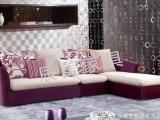 厂家直销 布艺沙发 花色浪漫经典沙发 贵