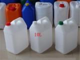 河南10公斤车用尿素桶壶郑州10L塑料壶桶厂家
