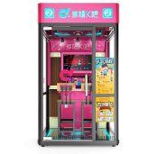 2018投币游戏机新款多唱K吧迷你练歌机游戏机