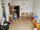 同德围岭南花园 2室 1厅 71平米 出售
