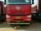 一汽解放解放J6P自卸车全国支持分期付款提车2年4万公里27万