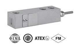 SQB-1.1T称重传感器