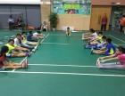 南宁东风路权威的羽毛球训练暑期班报名费用多少