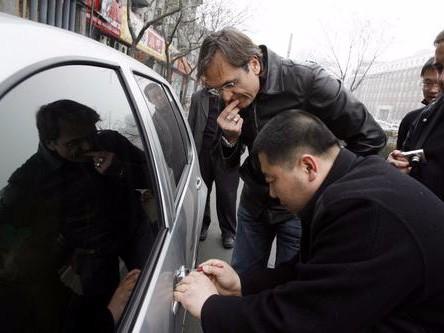 长沙上门专业开汽车锁,开保险柜 ,销售安装指纹锁
