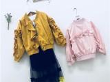 中大童韩版品牌童装批发摩卡贝贝品牌童装价格