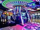 电玩城合作加盟,动漫城电玩设备儿童淘气堡亲子乐园