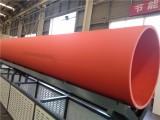 直径860逃生管道规格超高分子量聚乙烯材质国润新材