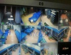 监控安装,网络布线,LED屏,门禁道闸安装机房改造