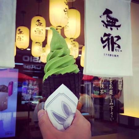 上海开一家無邪抹茶店要多少