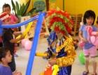 镇江气球装饰宝宝百露周岁10岁生日宴婚礼气球布置