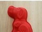 可爱小狗硅胶蛋糕、蝴蝶花球硅胶模具