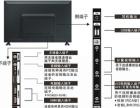 三洋42液晶电视