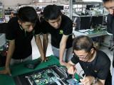 杭州手機維修培訓無門檻學習 高薪就業