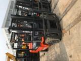 上海二手合力叉車轉讓 二手合力3噸叉車出售