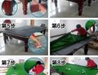 台球桌拆 装(移位置)台球案子调平服务部!