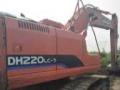 斗山 DH220LC-7 挖掘机         (转让个人斗山