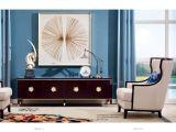 定制美式别墅家具|推荐佛山销量好的实木美式家具