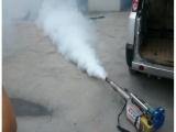脉冲动力弥雾机 烟雾机 大棚专用弥雾机功能齐全