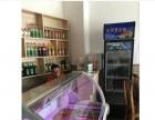 大型社区(临街商铺)主营海鲜烧烤店转让铺快租