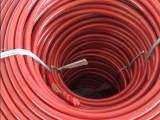 红色钢丝增强高压树脂管 尼龙定型管 宝宸 规格齐全