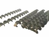沧州中冶U型螺旋输送机石灰专用LS螺旋输送机有现货
