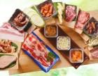 韩国自助烤肉师傅 韩国自助烤肉厨师