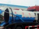 厂家直销吸污环卫车1年0.1万公里10.8万