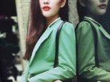 杭州知名品牌给彩14年春装库存尾单 品牌女装折扣批发
