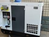 大泽动力25kw高原柴油发电机