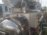 全國上門回收整廠回收二手滾揉機斬拌機等食品加工設備