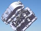 黄岛国货UG 三维机械 模具设计专业培训