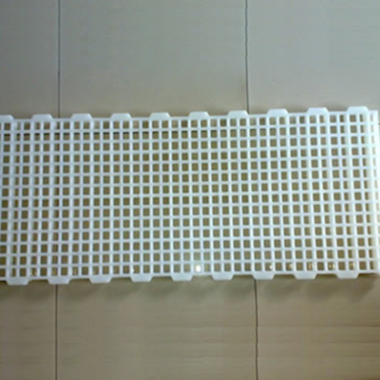 鸡鸭鹅养殖网床 塑料养殖粪板 家禽养殖塑料粪板