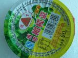 广东潮汕特产德生金装香港橄榄菜90g/杯