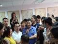 学习中医针灸在广州哪家好