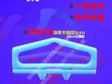 塑胶挂钩 彩盒塑料挂钩 供应上海电子外贸商