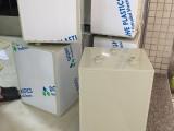 东莞专业加工定制pp水槽,耐酸碱水箱,可雕刻机器零件