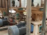 滨州二手颗粒机,转让二手木屑制粒机