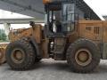 出售二手装载机龙工855D铲车50长臂30-优惠30铲车50