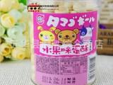 批发供应儿童食品台湾品味本铺水果蛋酥19