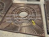 中国金牌供应商直销五金建材球墨铸铁树坑篦子1.2米 1.2米