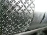 无锡海知机械 扎花辊 压花机 压纹机 加工及定制辊筒