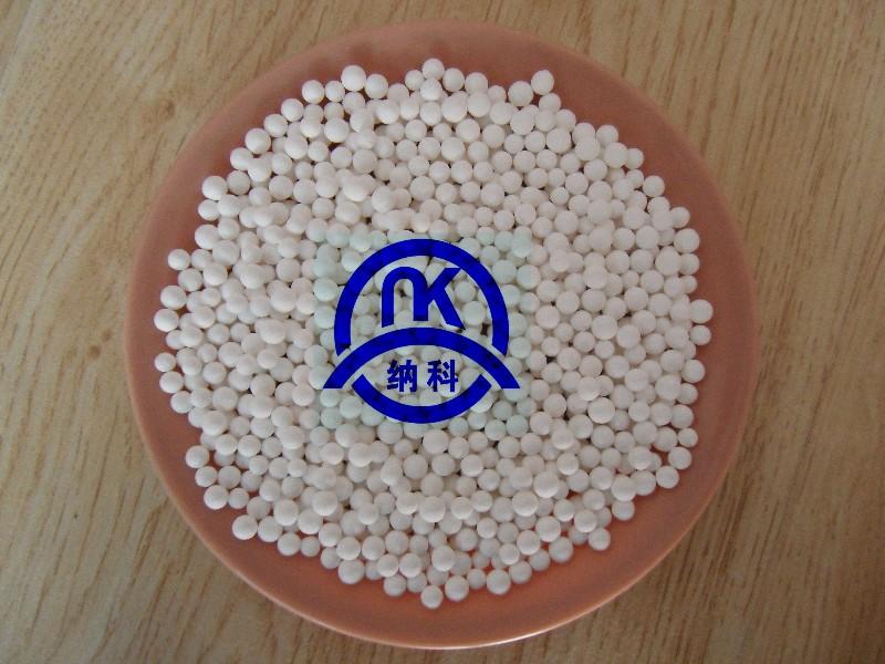 活性氧化铝球饮水除氟剂