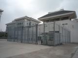 看守所隔離柵-哨所隔離柵批發-監獄隔離柵定制