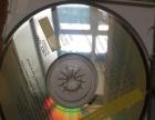 早期日本纯进口流行cd碟
