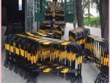 铁马护栏公司 铁马护栏生产商-铁家马护栏厂