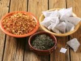 袋泡茶包裝加工外發農村在家創業不用出門廠家貨源充足