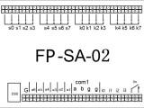 深圳富睿单片机开发ARM开发控制板FP-SA-02